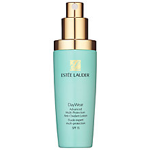 Buy Estée Lauder Advanced Multi-Protection Anti-Oxidant Lotion SPF15, 50ml Online at johnlewis.com