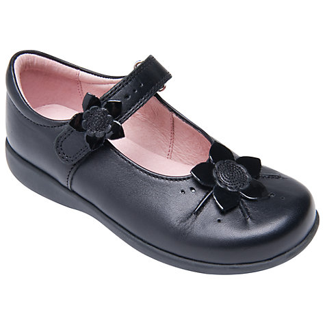 Buy Start-rite Violet Floral Embellished Shoes Online at johnlewis.com