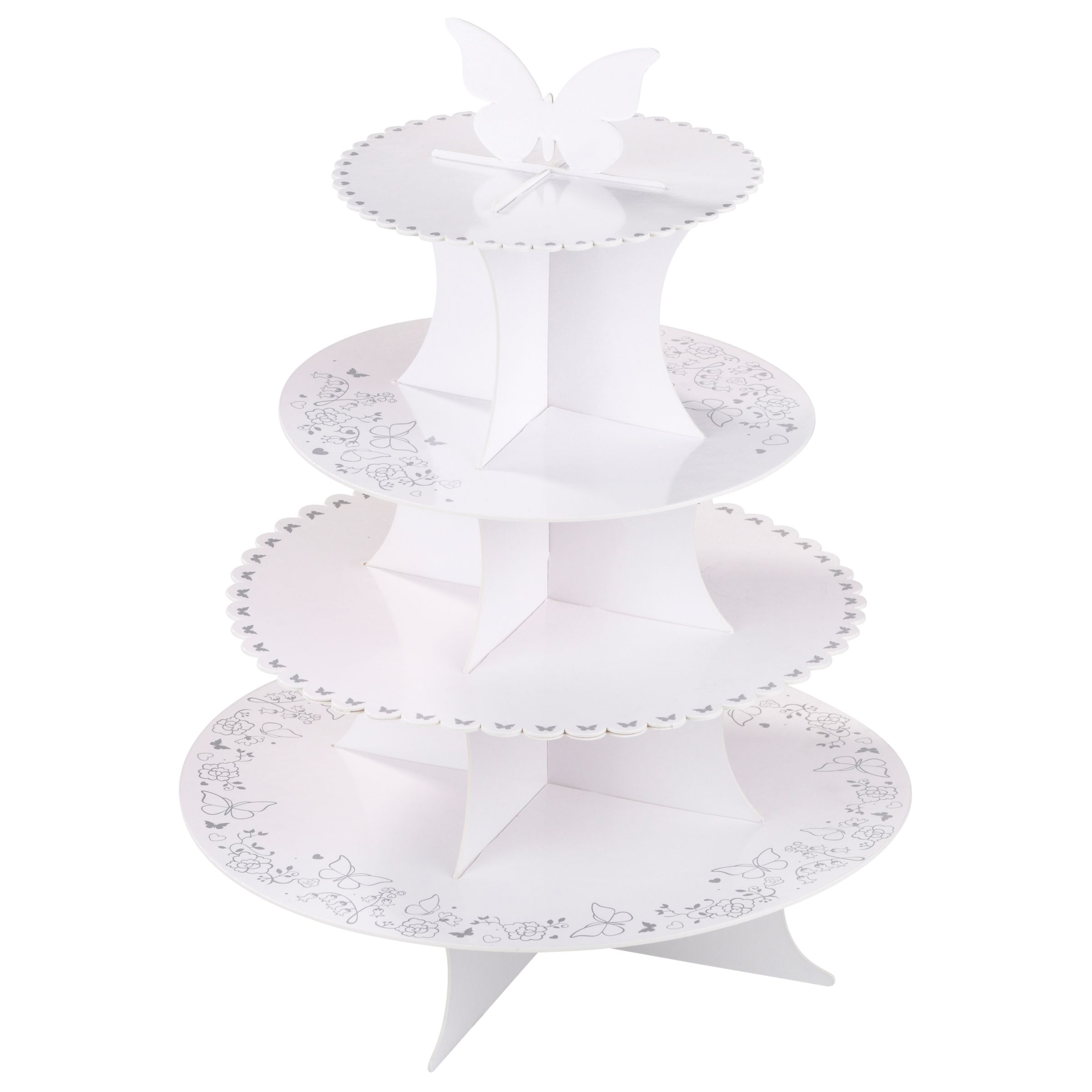 Something In The Air Cake Stand