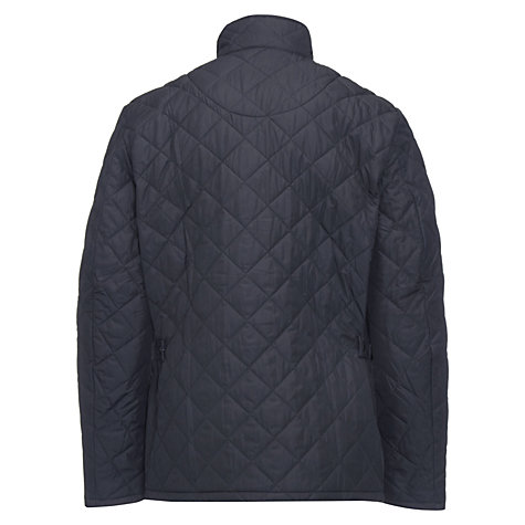 Buy Barbour Chelsea Sportsquilt Quilted Jacket Online at johnlewis.com