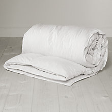 Buy John Lewis Goose Down Duvets, 13.5 Tog Online at johnlewis.com