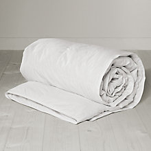 Buy John Lewis Goose Down Duvets, 4.5 Tog Online at johnlewis.com