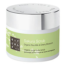 Buy Rituals Sakura Scrub, 200ml Online at johnlewis.com