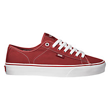 Buy Vans Ferris Canvas Trainers Online at johnlewis.com