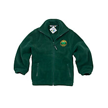 Buy Greenbrae Primary School Unisex Primary Fleece Online at johnlewis.com