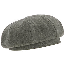 Buy School Girls' Beret Online at johnlewis.com
