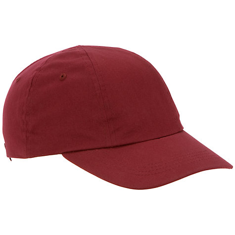 Buy School Unisex Legionnaires Cap Online at johnlewis.com