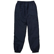 Buy School Sports Tracksuit Bottoms Online at johnlewis.com