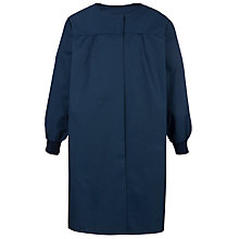 Buy School Girls' Smock Online at johnlewis.com