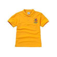 Buy Robert Gordon's College Girls' Sports Polo Shirt Online at johnlewis.com