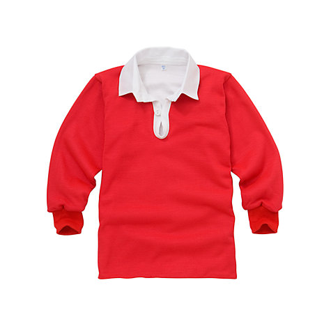Buy School Sports Rugby Jersey Online at johnlewis.com