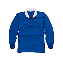 Buy School Sports Rugby Shirt Online at johnlewis.com