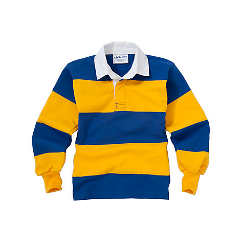 Buy School Boys' Rugby Jersey Online at johnlewis.com