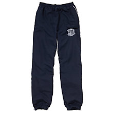 Buy Sacred Heart High School Girls' Tracksuit Bottoms Online at johnlewis.com