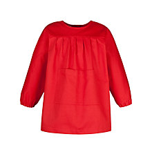 Buy School Unisex Smock Online at johnlewis.com