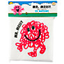 Mr Men Mr Messy Napkins