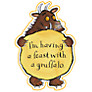 Buy Gruffalo Party Invitation Cards with Envelopes Online at johnlewis.com