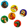 Buy Gruffalo Mini Pin Badges, Set of 6 Online at johnlewis.com