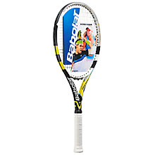 Buy Babolat Aeropro Team Tennis Racket Online at johnlewis.com