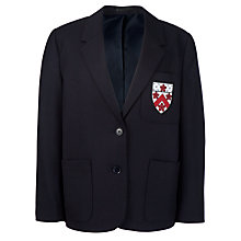 Buy Alleyn's Junior and Alleyn's Lower and Middle School Girls' Blazer Online at johnlewis.com