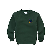 Buy Connaught House School Unisex Sports Sweatshirt Online at johnlewis.com