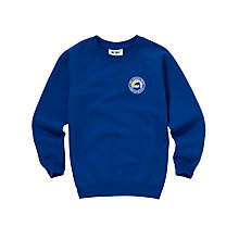 Buy Dolphin School Unisex Sports Sweatshirt Online at johnlewis.com