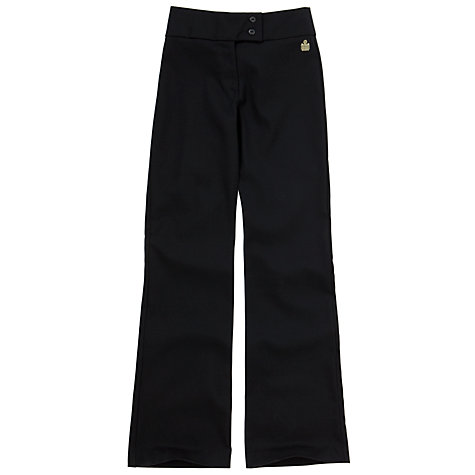 Buy Emanuel School Girls' Trousers Online at johnlewis.com