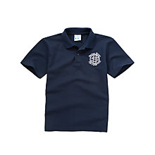 Buy Sacred Heart High School Girls' Sports Polo Shirt Online at johnlewis.com