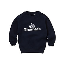 Buy Thomas's Unisex Sports Sweatshirt Online at johnlewis.com