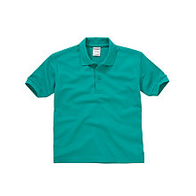 Buy St Joseph's RC School Sports Polo Shirt Online at johnlewis.com