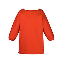 Buy School Long Sleeve Unisex Smock Online at johnlewis.com