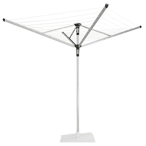 Buy John Lewis Rotary Airer Online at johnlewis.com