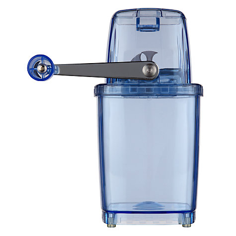 Buy John Lewis Ice Crusher Online at johnlewis.com