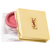 Buy Yves Saint Laurent Crème de Blush Online at johnlewis.com