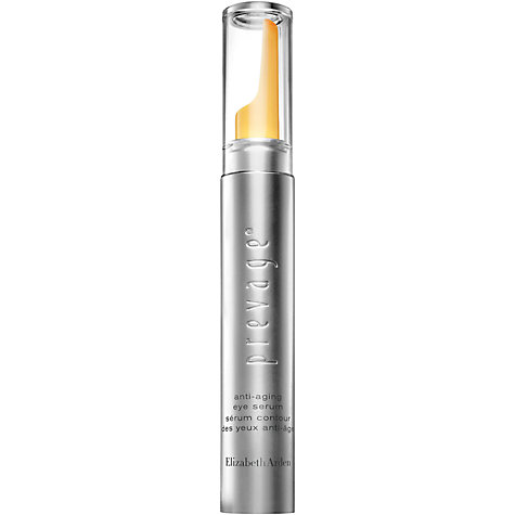 Buy Elizabeth Arden Prevage® Eye Advanced Anti-Aging Serum, 15ml Online at johnlewis.com