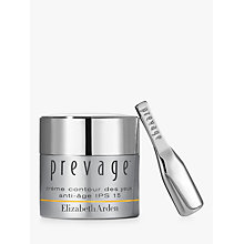 Buy Elizabeth Arden Prevage® Eye Ultra Protection Anti-Aging Moisturizer SPF15, 15ml with Holiday Gift Set Online at johnlewis.com
