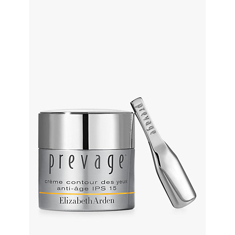 Buy Elizabeth Arden Prevage® Eye Ultra Protection Anti-Aging Moisturizer SPF15, 15ml Online at johnlewis.com