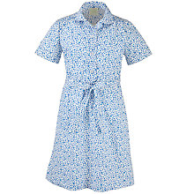 Buy School Girls' Summer Dress Online at johnlewis.com