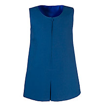 Buy Dagfa School Nottingham Infant Girl's Tunic Online at johnlewis.com