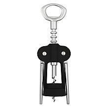 Buy John Lewis Winged Corkscrew, Deluxe Online at johnlewis.com