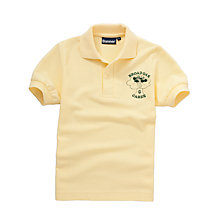 Buy Broadoak Primary School Unisex Polo Shirt Online at johnlewis.com