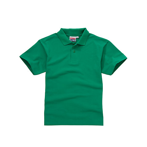 Buy Falcon Junior School Kestrel Team Polo Shirt Online at johnlewis.com