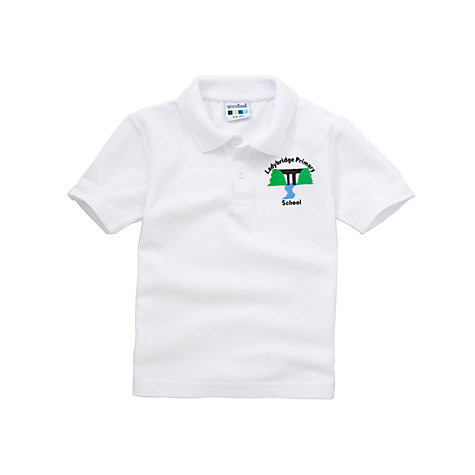 Buy Ladybridge Primary School Unisex Polo Shirt Online at johnlewis.com