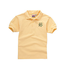 Buy Manchester High School for Girls Reception, Years 1-6 and Senior Sports Polo Shirt Online at johnlewis.com