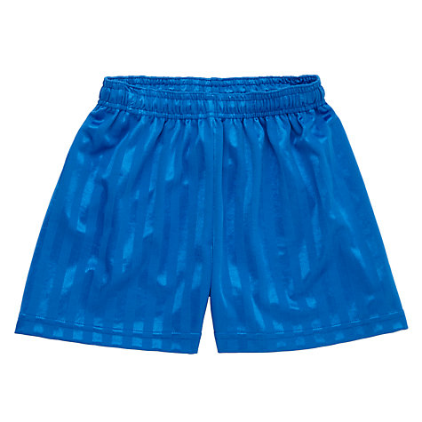 Buy School Football Shorts Online at johnlewis.com