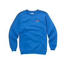 Buy Taverham High School Sports Unisex Sweatshirt Online at johnlewis.com