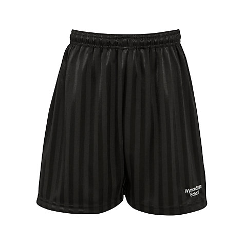 Buy Wymondham High School Boys' Sports Shorts Online at johnlewis.com