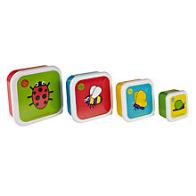 Buy TumTum Tiny Snack Pots Online at johnlewis.com