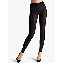 Buy Wolford Velvet De Lux 50 Denier Leggings Online at johnlewis.com