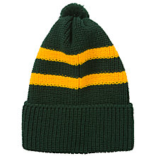 Buy Connaught House School Reception Unisex Bobble Hat Online at johnlewis.com